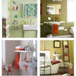 Custom Made Diy Bathroom Storage Idea Small Space Room