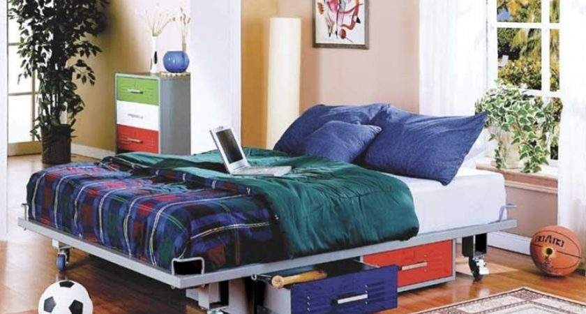 Cute Boys Sports Bedroom Ideas Did Find Any