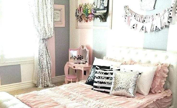 Cute Teen Bedrooms House Design Ideas