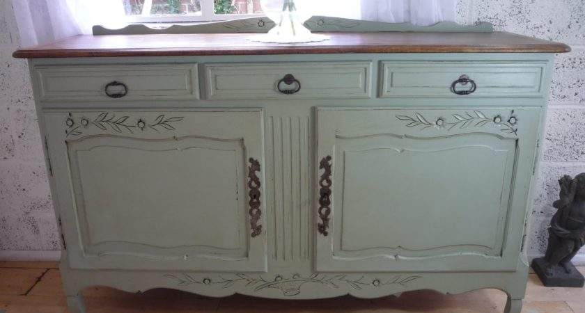 Dazzle Vintage Furniture Easy Shabby Chic Create