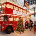 Deck Halls Christmas Ideal Home Show