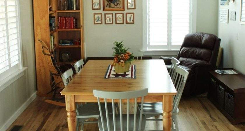 Decorate Dining Room Better Than Comfort Food