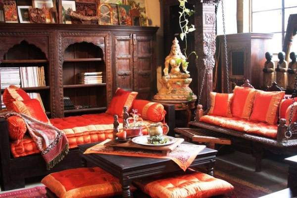 Decorate Your Home Indian Decor Style
