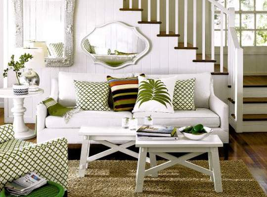 Decorating Ideas Small Living Rooms Dream House