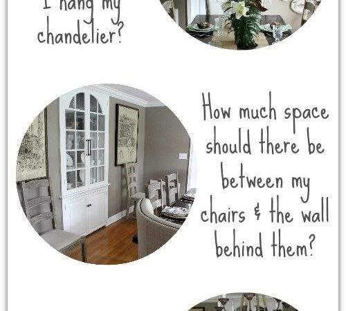 Decorating Your Dining Room Must Have Tips Driven Decor