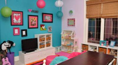 Decorations Painting Ideas Kids Playroom Funny