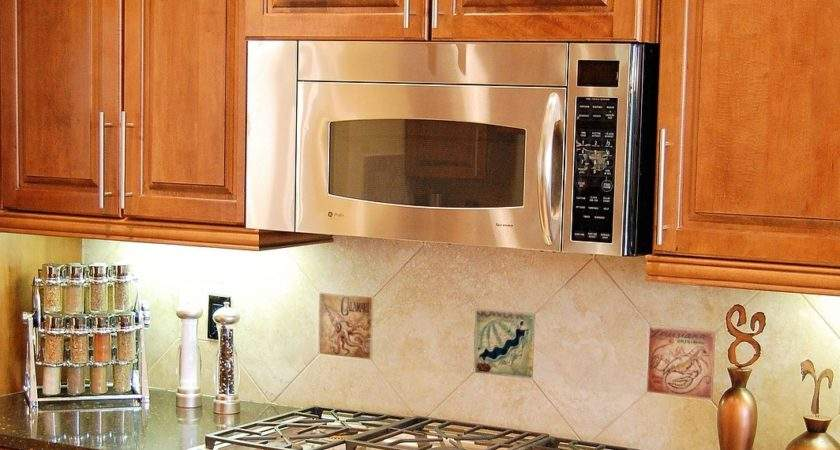 Decorative Ceramic Tiles Kitchen Backsplash Tile Design