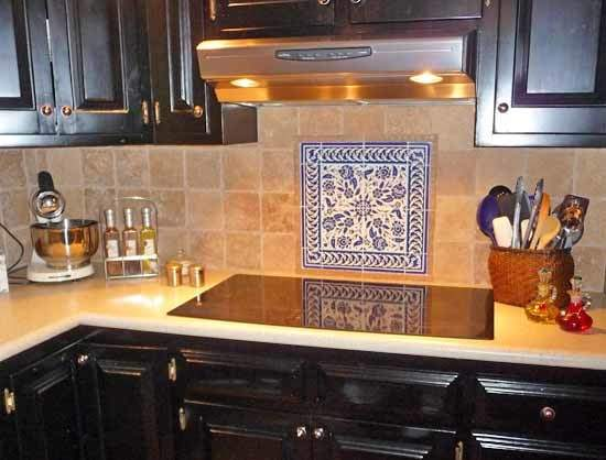 Decorative Kitchen Tiles Kitchenidease