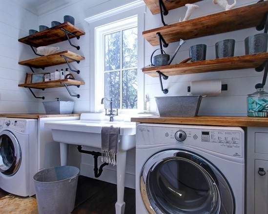 Decorative Laundry Room Sink Ideas Decolover