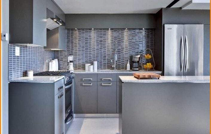 Decorative Tiles Kitchen Walls Design Ideas