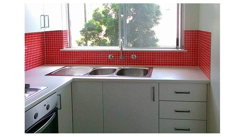 Decosplash Aluminium Splashbacks Decorative Imaging