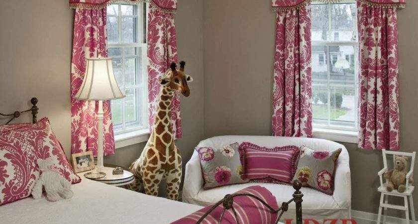 Delightful Girl Bedroom Designs Soft Colors Home