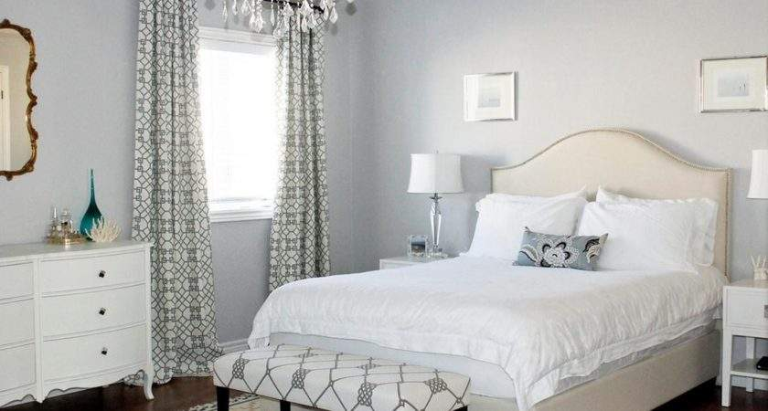Delorme Designs Pretty Bedrooms