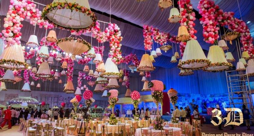 Design Decor Dinaz Hyderabad Marriage