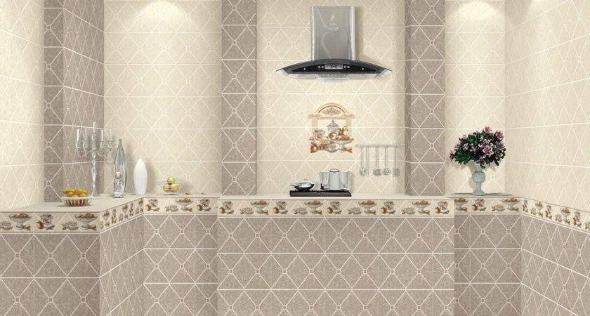 Design Ideas Kitchen Tiles House