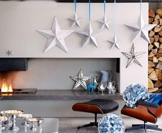 Design Mind Modern Christmas Decorating
