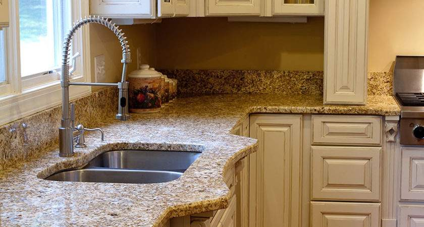 Design Tip More Cabinet Granite Pairings