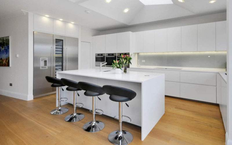 Designer Kitchens London Dream Cococucine