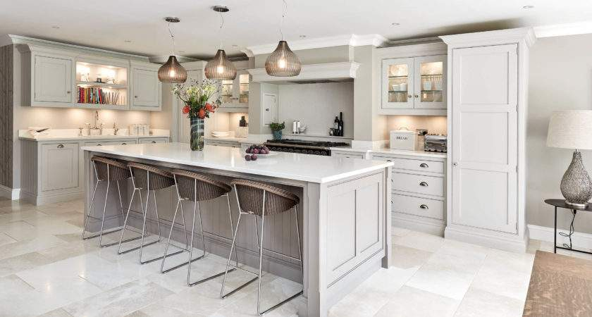 Designer Kitchens Traditional Contemporary