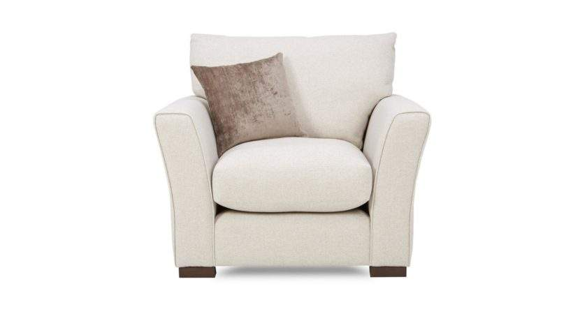 Dfs Furniture Armchairs Leather Armchair