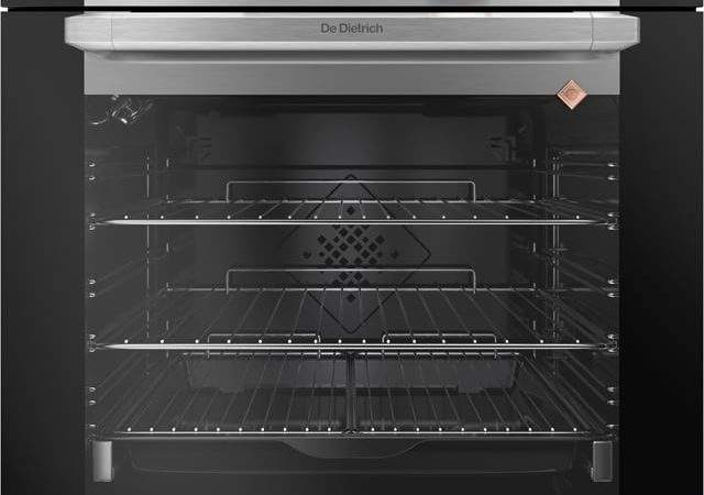 Dietrich Dop Integrated Single Oven Platinum
