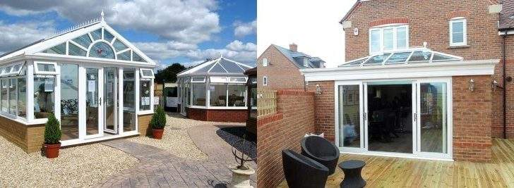 Difference Between Conservatory Orangery Oakley