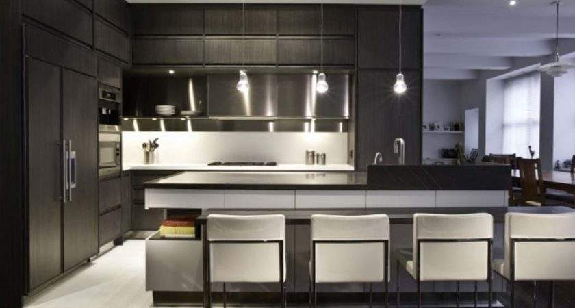 Difference Between Modern Contemporary Kitchens