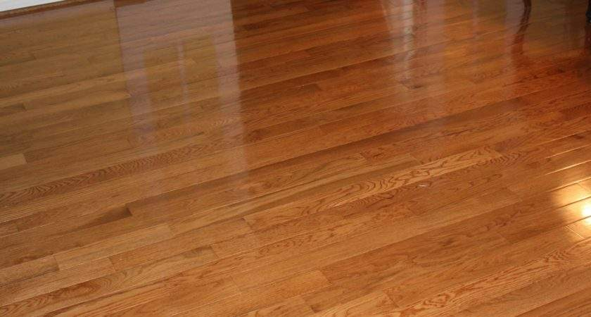 Different Benefits Prefinished Hardwood Floors Wood