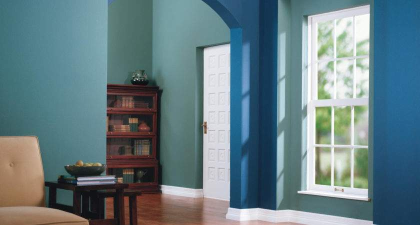 Different Colors House Painting Home Combo