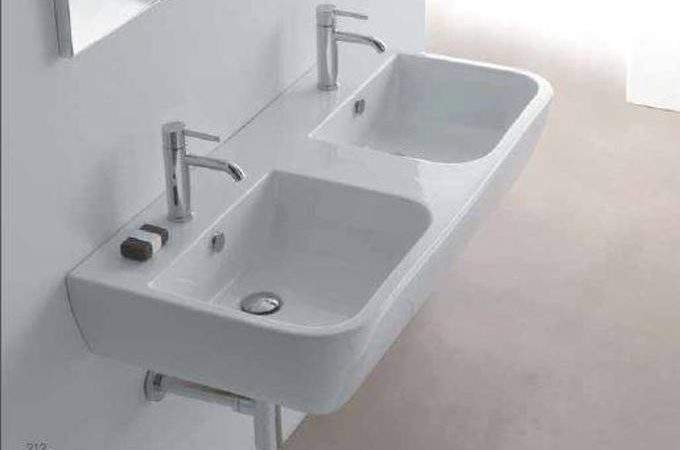 Different Types Bathroom Sinks