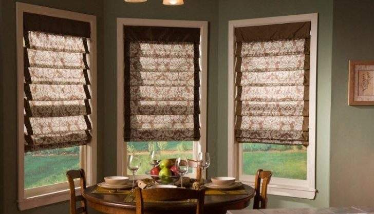 Different Types Window Shades Consider