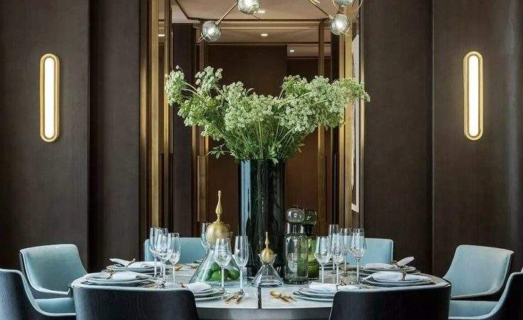 Dining Room Decorating Ideas Acquire Boshdesigns
