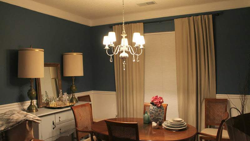 Dining Room Paint Colors Living