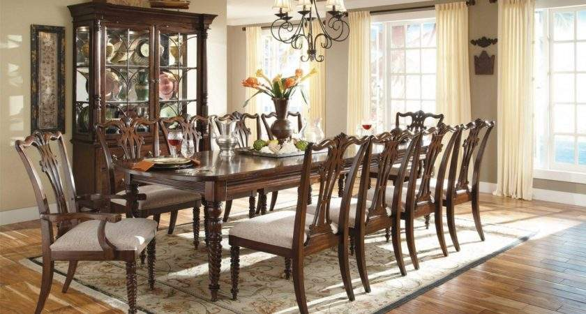 Dining Room Small Formal Table Sets