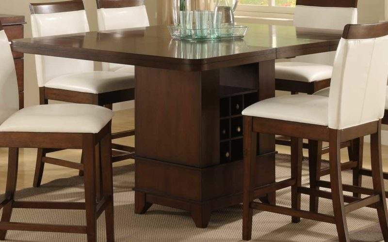 Dining Room Tables Storage Marceladick