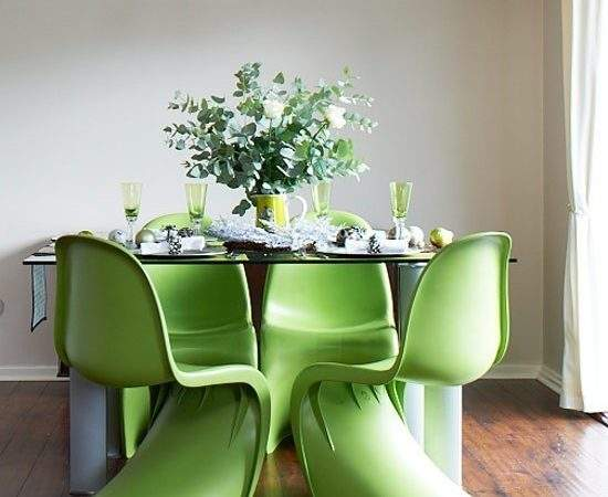 Dining Table Centrepieces Consumption Room Spray