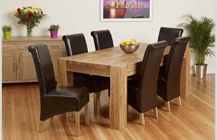 Dining Table Chair Sets Home Furniture Ideas