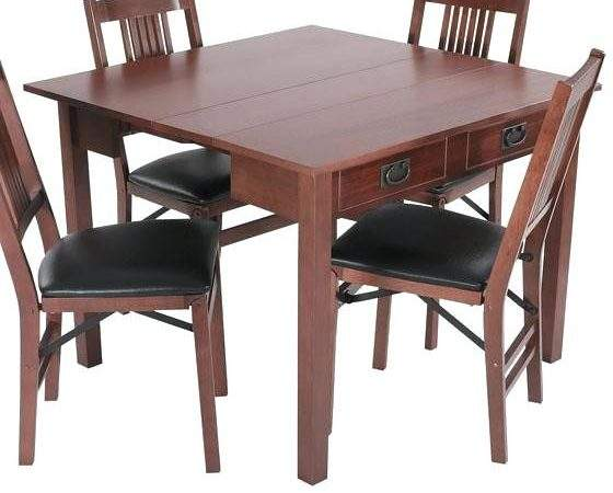 Dining Table Folding Chairs Argos