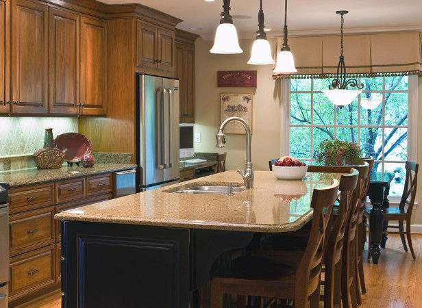 Discover Beauty Kitchen Island Seating