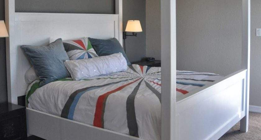 Diy Bedroom Cor Furniture Ideas Anyone Can Try