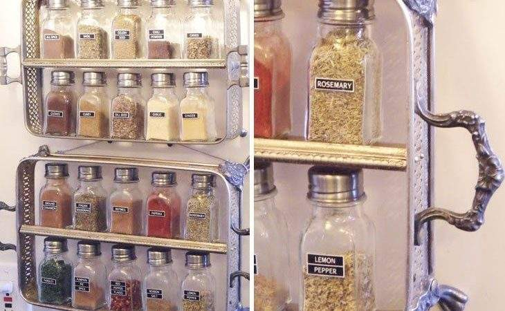 Diy Organization Ideas Craftriver