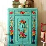 Diy Painting Furniture Ideas Design