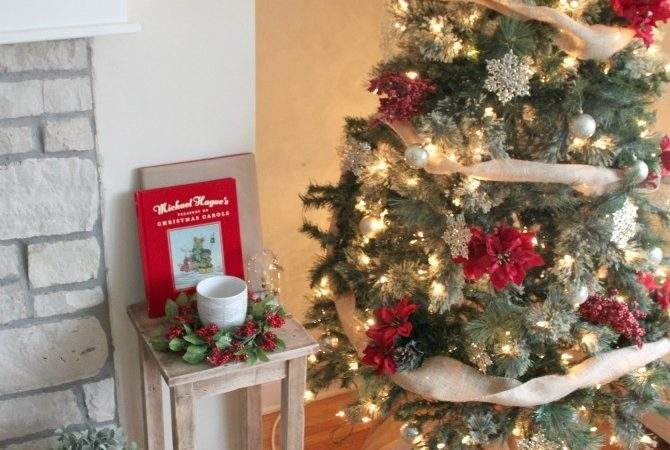 Dollar Store Christmas Decorations Get Most