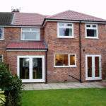 Domestic Construction Chas Allflatt Ltd