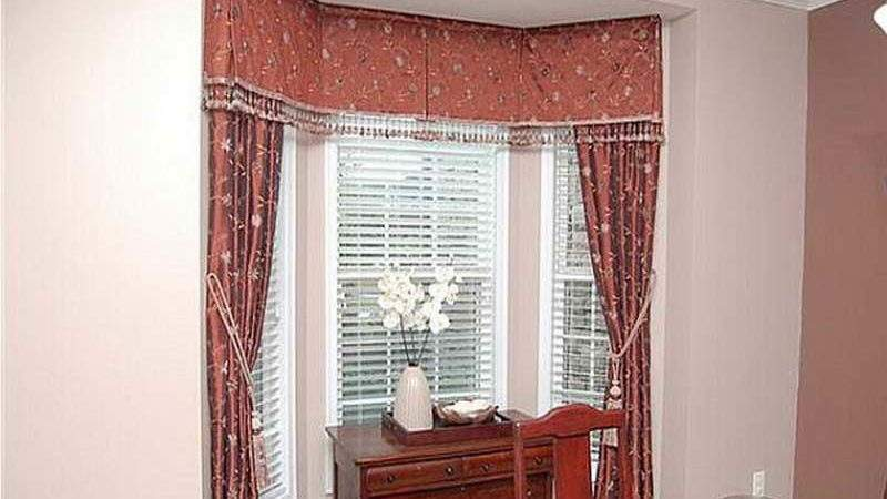 Door Windows Silk Curtains Bay Ideas Best