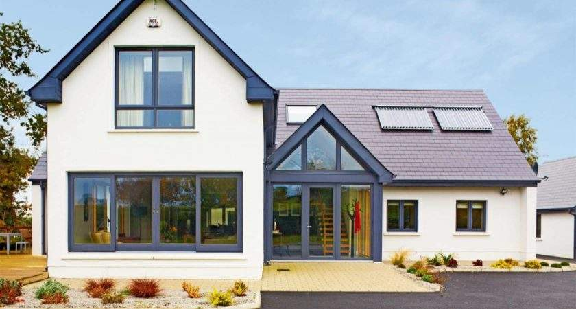 Dormer House Designs Rent Home Design
