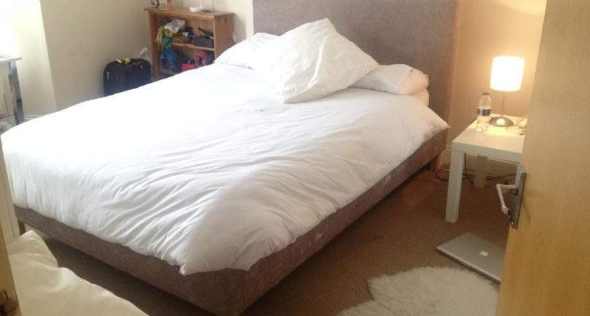 Double Bed John Lewis Sale Only Months Old