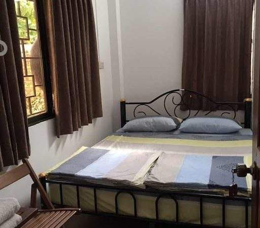 Double Bed Private Room Roly Hostel Small Dorms