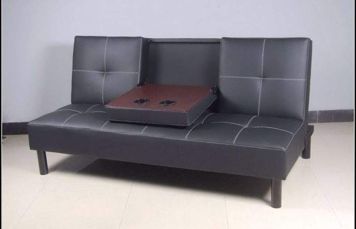 Double Futon Sofa Bed Best Home