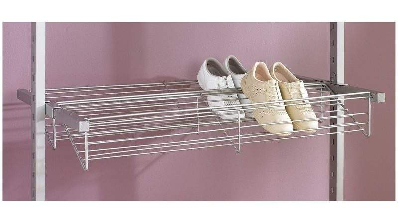 Double Shoe Rack Homebase